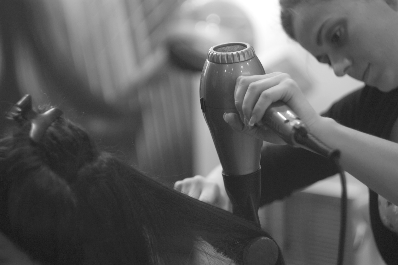 Hair Stylist Mykonos