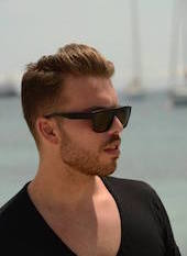 hairdresser mykonos