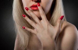 nails mykonos
